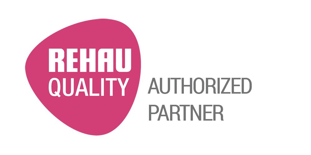 Joviste - Rehau Quality - AUTHORIZED partner Logo
