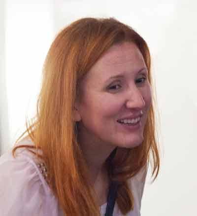 Bojana Horvat