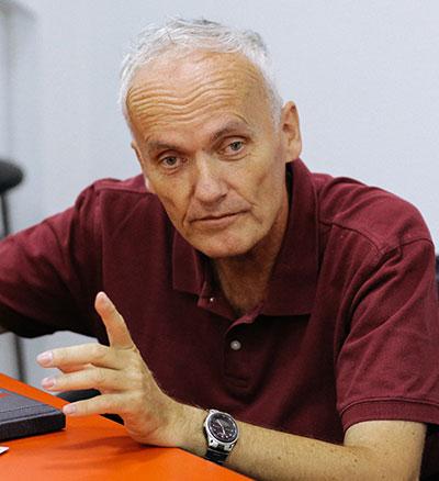 Frederik Paduh