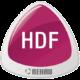 HDF rehau