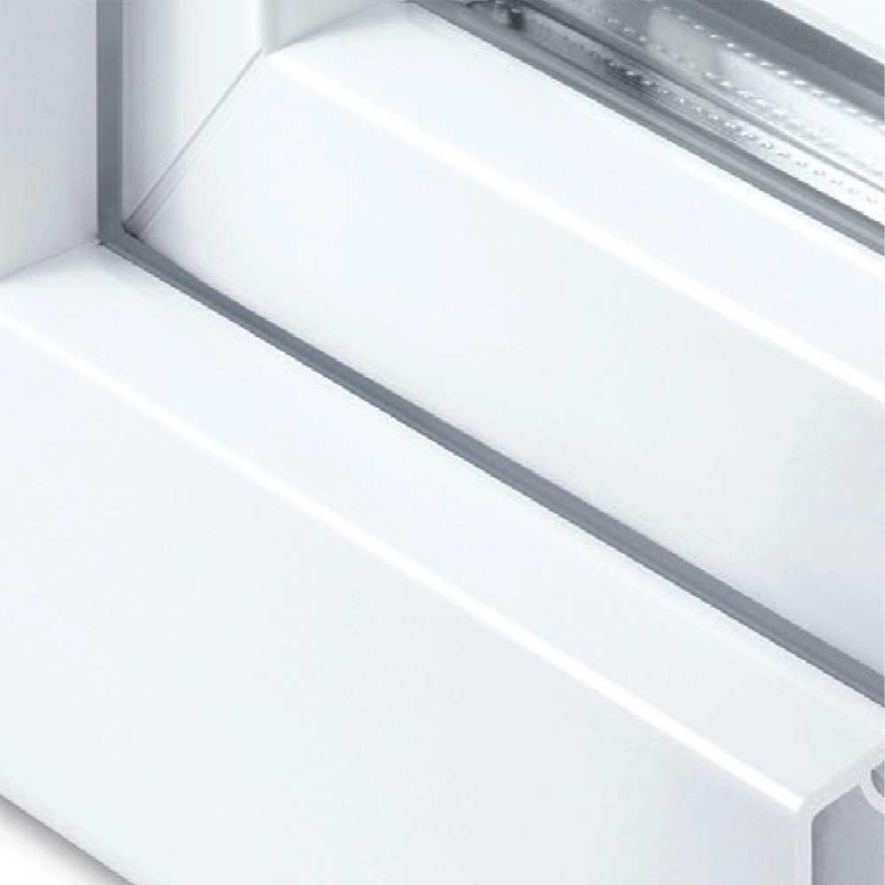 Joviste - PVC Prozori - Lux Elegancija