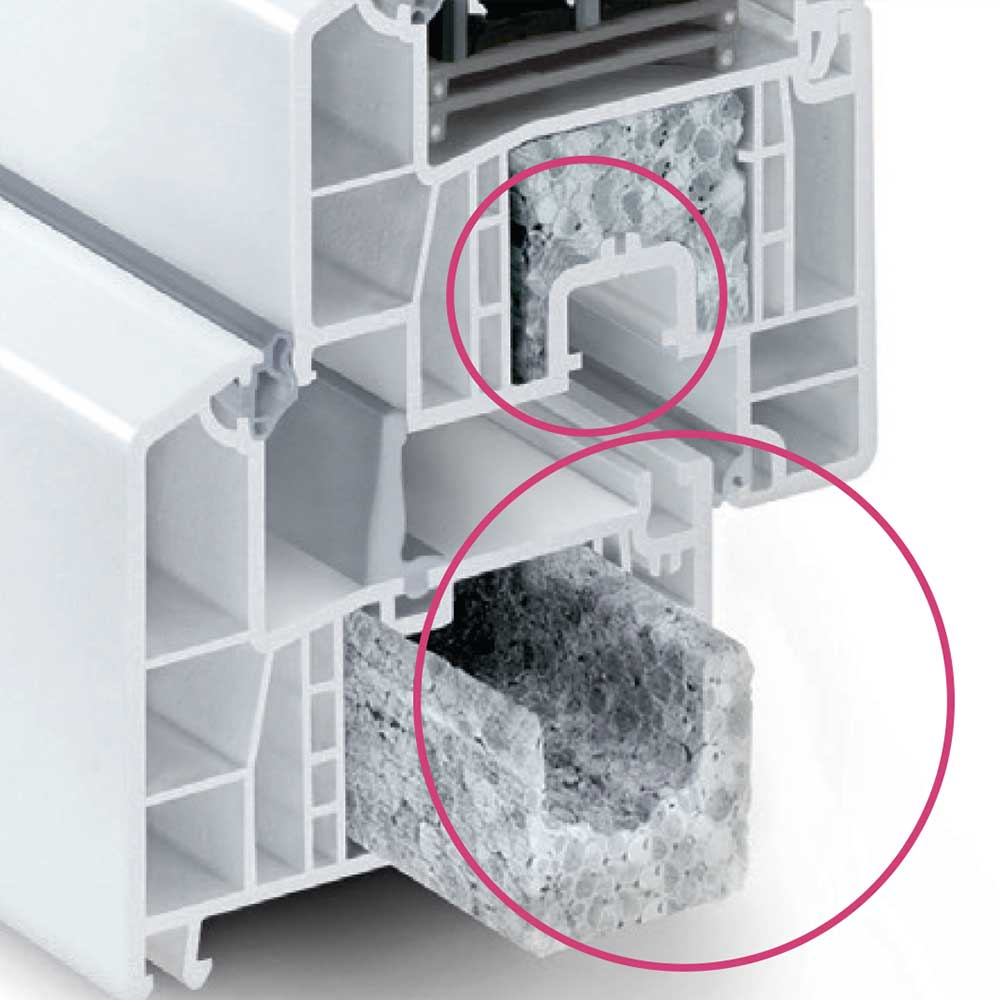 Joviste - PVC Prozori - Lux Izolacija