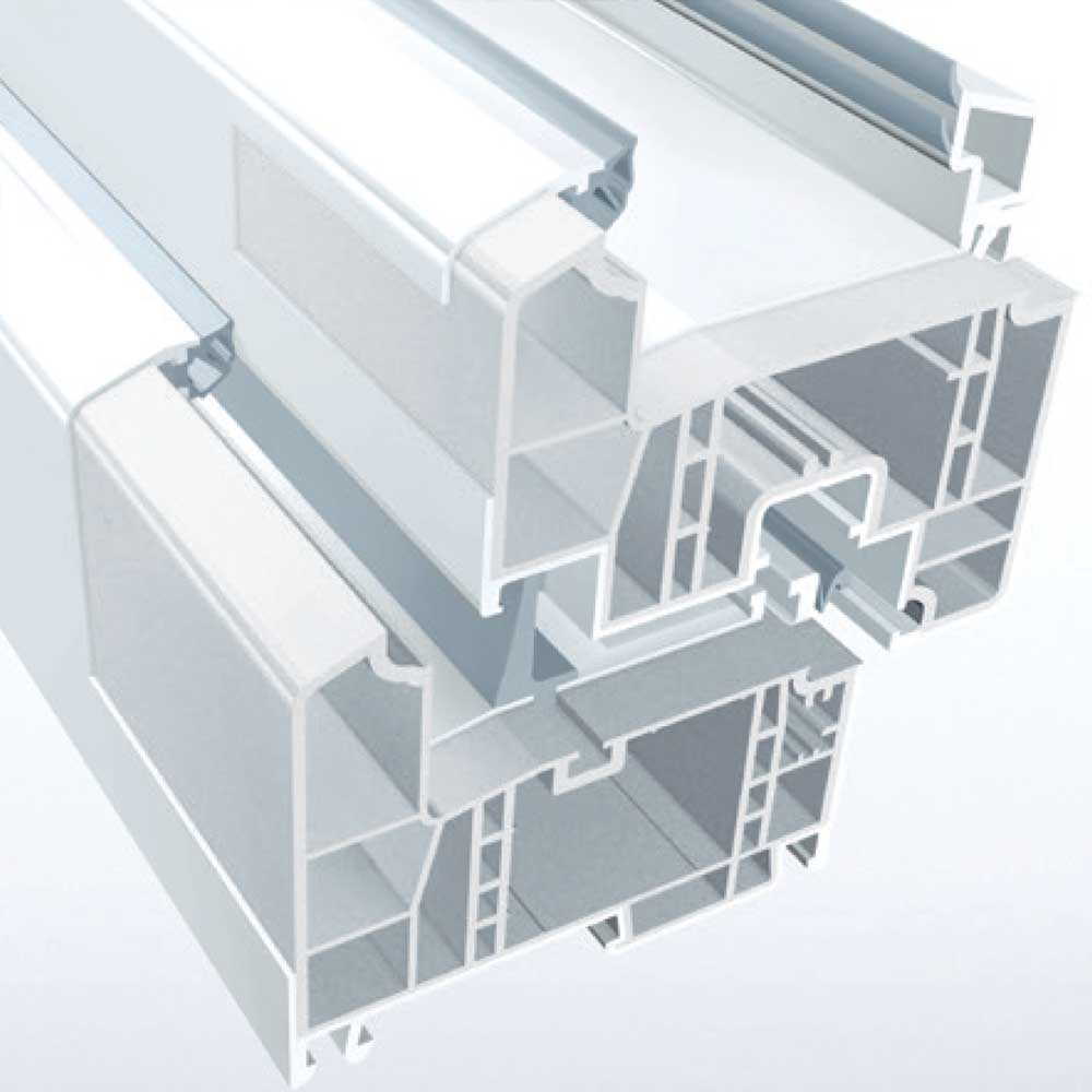 Joviste - PVC Prozori - Lux RAU-FIPRO