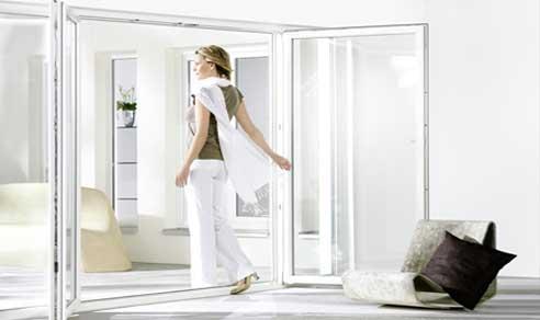 Joviste PVC sobna vrata