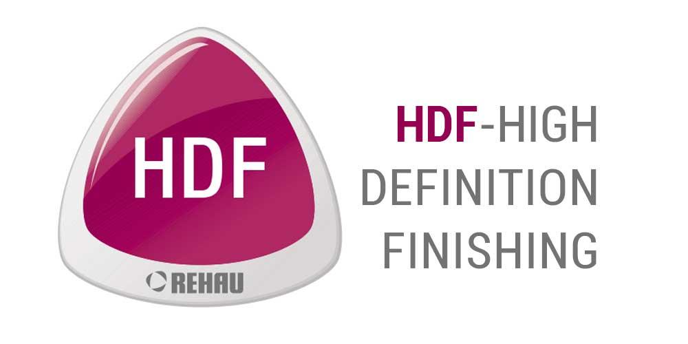 Joviste - Rehau HDF