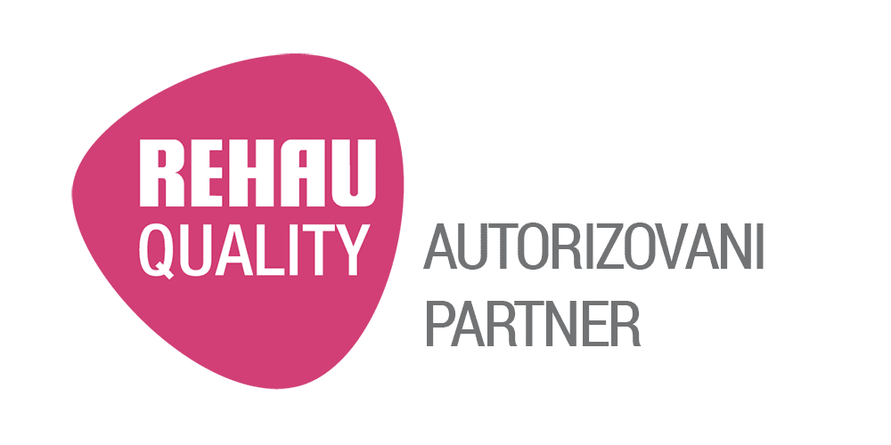 Joviste - Rehau Quality - Autorizovani partner Logo tranp