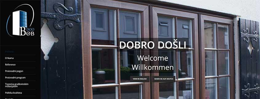 Joviste -distributer - Bob doo Novi Sad
