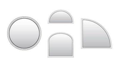 Joviste - prozori - forme 1