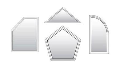 Joviste - prozori - forme 3