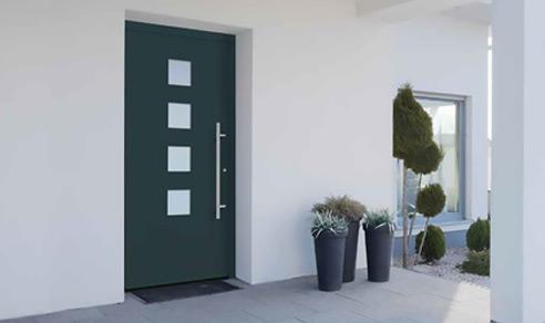 Joviste ulazna sigurnosna vrata