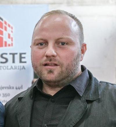 Ljubinko MIšanović