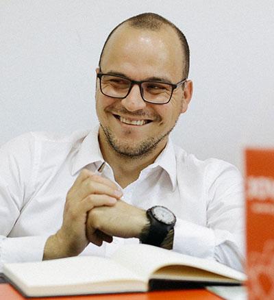 Miloš Ivanišević