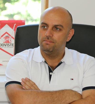 Siniša Mišanović