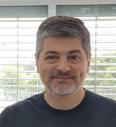 Stanislav Novakov